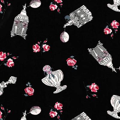 Boudoir by Gertie - Eau de Parfum Black