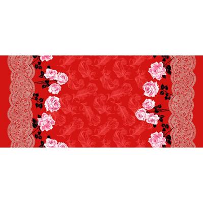 Boudoir by Gertie - Femme Fatale Red