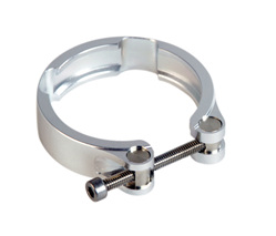 BOV V-BAND CLAMP ASSEMBLY  TS-0205-3009