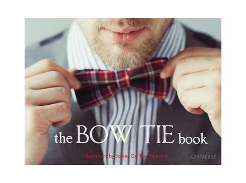 Bow Tie Book