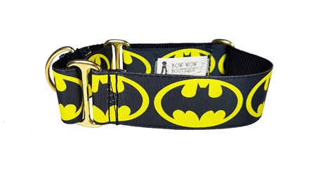 Bow Wow Boutique Martingale Collars