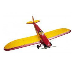 Bowers Flybaby 10-15cc-1750mm, Span 175cm, Engine 10-15cc 0.09M3 by Seagull Models