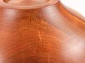 Bowl Medium 218 Minor Cracks