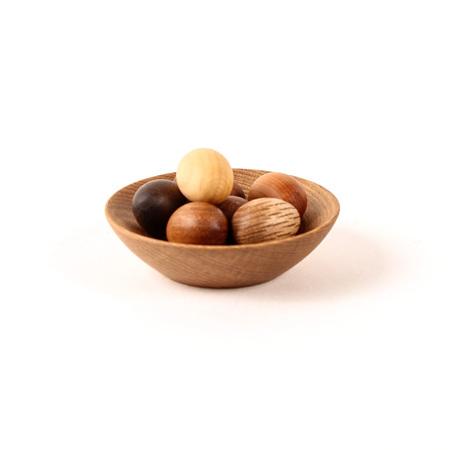 Bowl of Eggs Miniature
