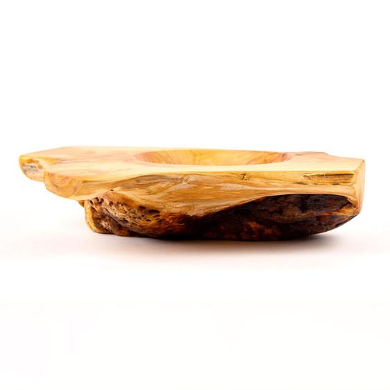 bowl rustic macrocarpa
