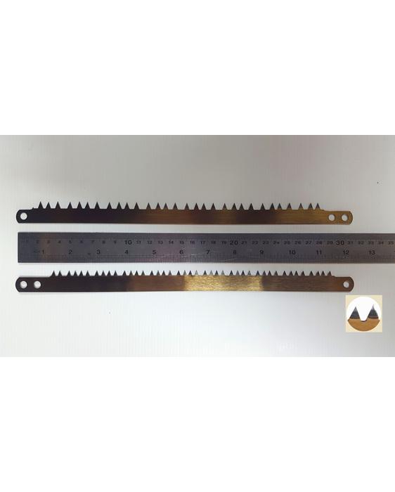 Bowsaw blades 12 inch/30 cm