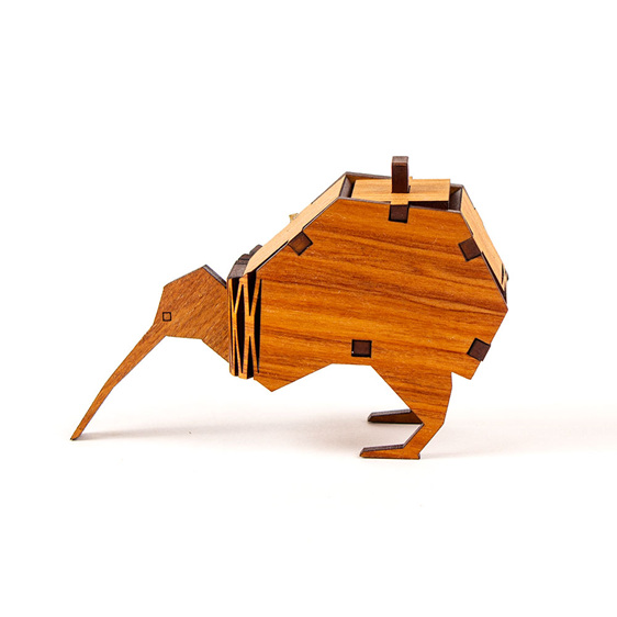 box clever - kiwi - closed