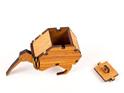 box clever - kiwi - open