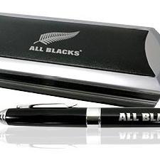 Boxed AB's Pen