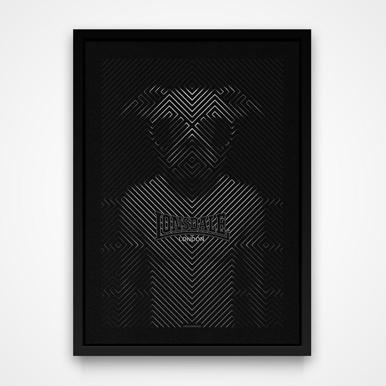 Boxer Boxer - Tshirt