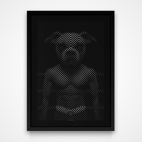 Boxer Boxer (white)