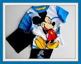 Boys Sets, PJs & Jeans