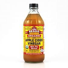 Bragg Apple Cider Vinegar With Mother 946ml