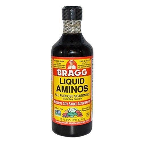 Braggs Liquid Amino All Purpose Seasoning