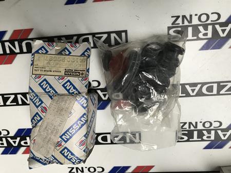 Brake Caliper Kits