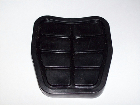 Brake Or Clutch Pedal Pad For VW Golf Mk2 or 3, Passat And Polo