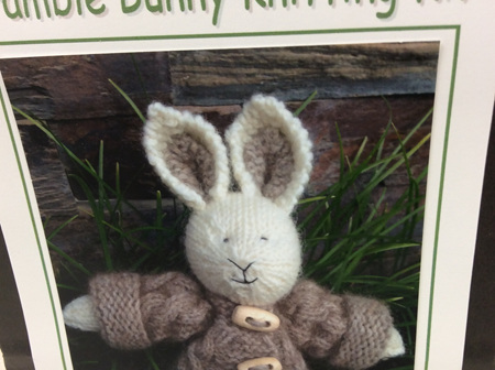 Bramble Bunny Kit