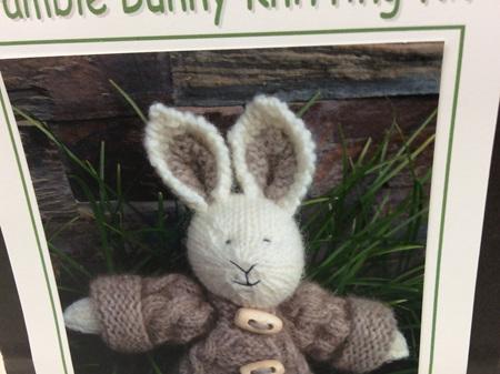 Bramble Bunny Kit