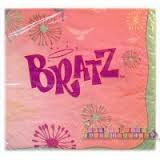 Bratz Party Range