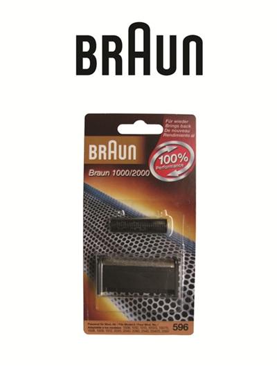 Braun 1000-2000 596