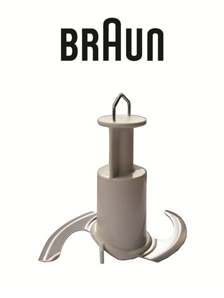 Braun Blade for 1000 ml Bowl