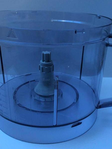 Braun Food Processors KM3050 3210 Bowl Part  BR63210652
