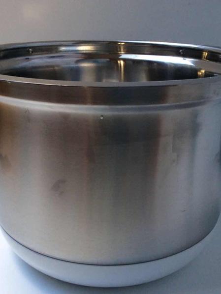 Braun Food Processors KM3050 Bowl BR7322000464