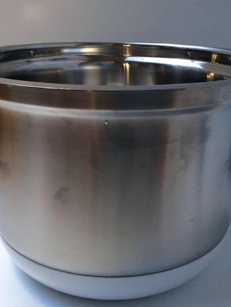 Braun Food Processors KM3050 Bowl BR7322000464