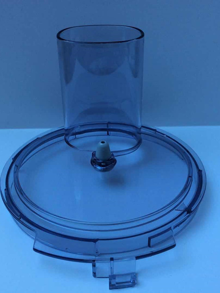 Braun Food Processors KM3050 Cover BR67000545
