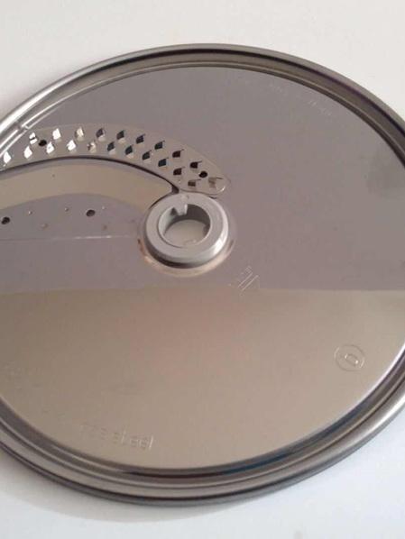 Braun Food Processors KM3050 Julienne Disc BR63210635