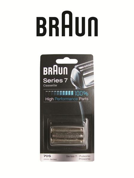 Braun Series 7 Cassette 70S