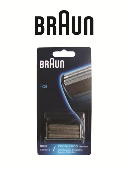 Braun Shaver Foil 30B Series 3