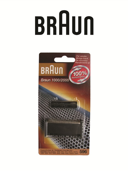 Braun Shavers