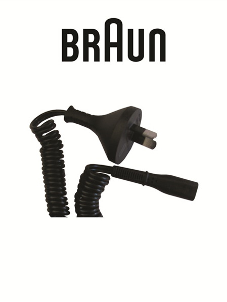 Braun Standard Cord