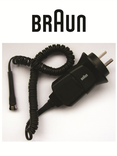 Braun Syncro/Act/360 Smart Plug Part 7030- 462 Sorry No Longer Available