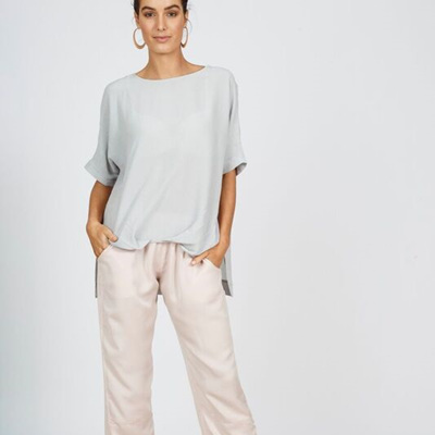 BRAVE AND TRUE REFLECTION TOP