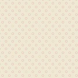 Braveheart Bubbles Ecru A-8515-RL