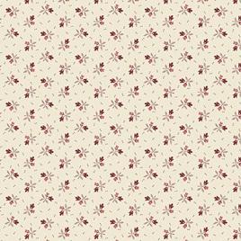 Braveheart Wildflowers Ecru A-9182-R