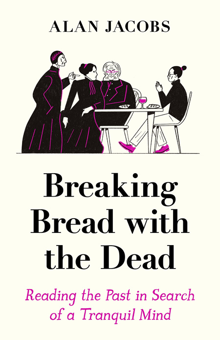 Breaking Bread with the Dead