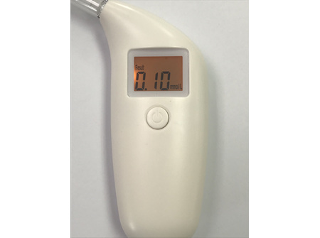 Breath Ketone Meter