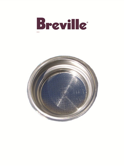 Breville 1 cup Dual Wall Filter