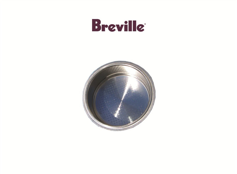 breville coffee machine filters