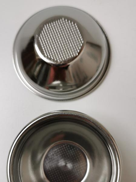 Breville BES860 BES870 BES840 1 Cup  Single Wall Filter Part SP0001518