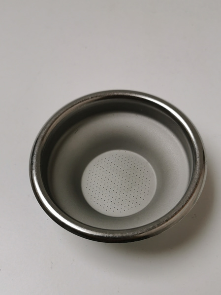 Breville BES980  One Cup Single Wall Filter Prat SP0016051