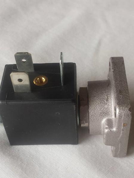 Breville Coffee Maker  Soleniod Valve BES900 BES920 BES980 BES990 Part BES980/06.12