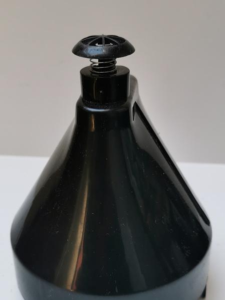 Breville COFFER MAKER BCM600 FILTER HOLDER BCM600/15