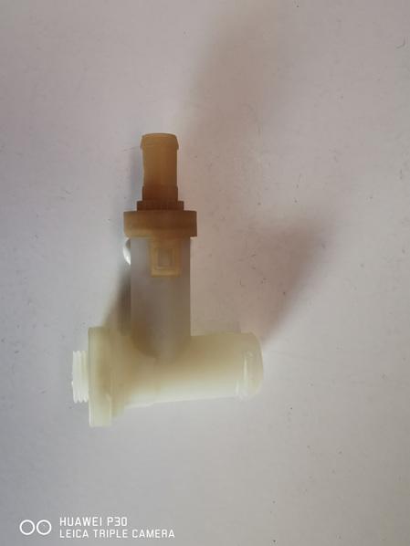 Breville COFFER MAKER BES900 PRESSURE SAFETY VALVE PART SP0001676