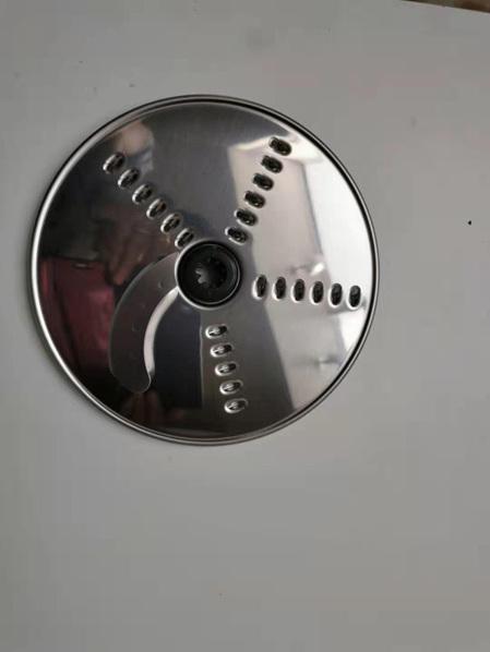 Breville Food Processor BFP650 Fine Grating - Thin Slice Plate