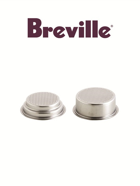Breville Single Wall Filters BSWF100