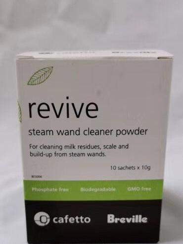 Breville Steam Wand Cleaner Powder Part BES006